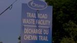 Trail Road Waste Facility