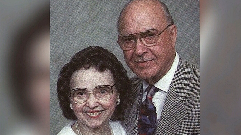 Wingham, Ont. couple leaves lasting town legacy