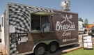 A food truck in North Bay is operating like a summer classroom on wheels for Canadore College students.