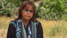 Linda Jack, a Cowichan elder living on the traditional territory of the Snuneymuxw First Nation, says Day School robbed her of an education.