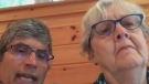 Island couple speaks on work at residential school