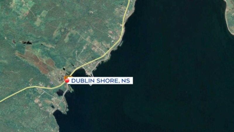 N.S. man charged with second-degree murder
