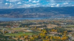 An aerial view of southern Kelowna, B.C. (Murray Foubister/Flickr)