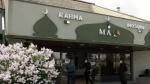 Edmonton mosque opens pop-up vaccination clinic