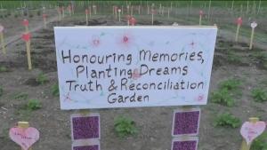 Regina garden honours residential school victims