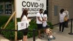 Fraser Health hosts 32-hour 'Vax-a-thon'