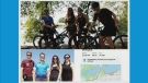 'Cycle for Sight' held virtually