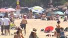 Heatwave hitting B.C. this weekend