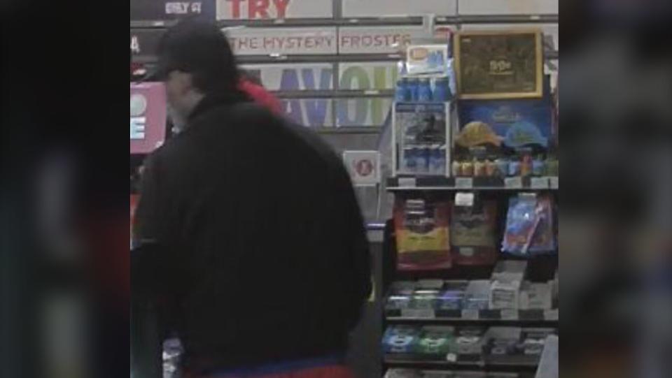 Robbery June 19