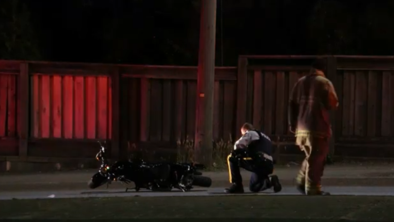 Police in Burnaby are asking the public for help as they investigate a fatal hit-and-run collision that happened in the city Saturday night.
