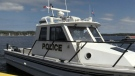 OPP Marine Unit on staying safe