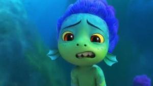 'Luca' is Pixar's latest