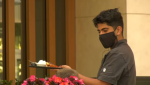 Thousands of employees have moved on to other careers, uncomfortable with the uncertainty of work in the food and beverage industry since the pandemic began. (CTV)