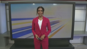 CTV Morning Live Weather June 21