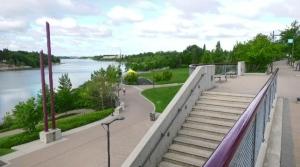 Saskatoon Weather June 21
