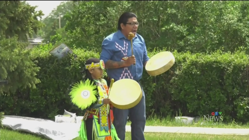 Canada marks National Indigenous People's Day