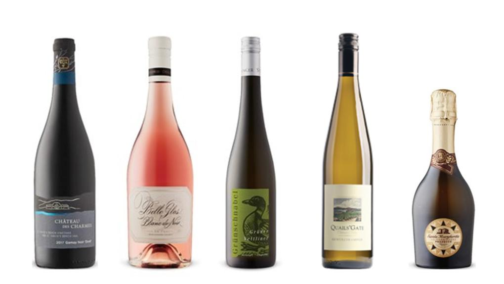 Natalie MacLean's Wines of the Week - June 21, 202