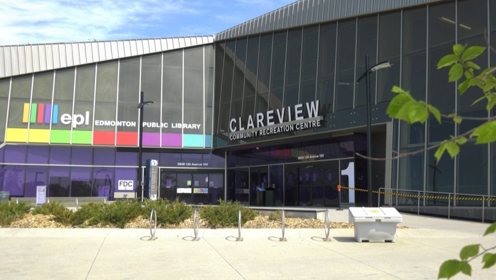 Clareview