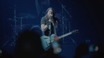 The Foo Fighters hold first full-capacity show in