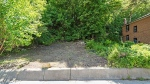 A vacant lot, located at 172 South Kingsway in Toronto, is selling for nearly $1 million. (Realtor.ca)