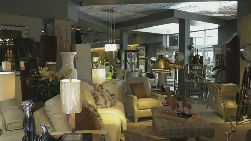 New tariffs to raise furniture prices