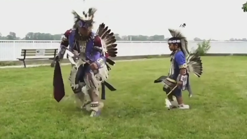 Action calls on National Indigenous People's Day