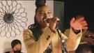 London singer Deja taking over music scene