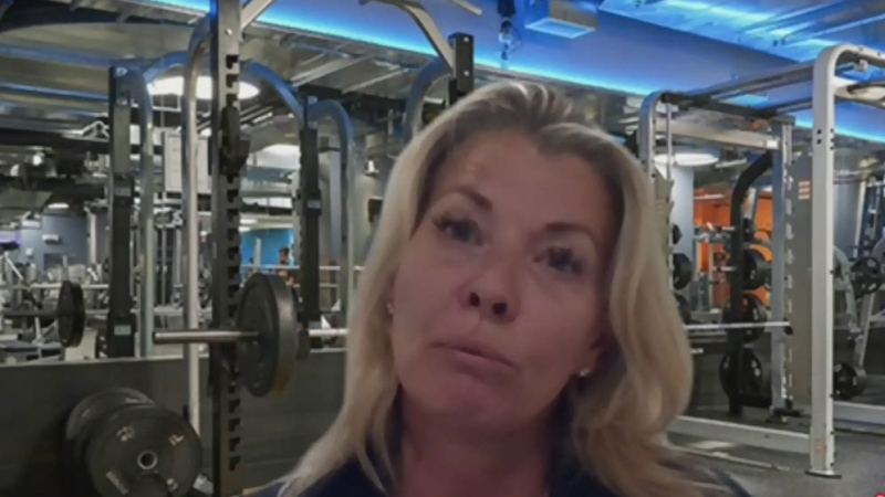 Cambridge gym charges members while closed