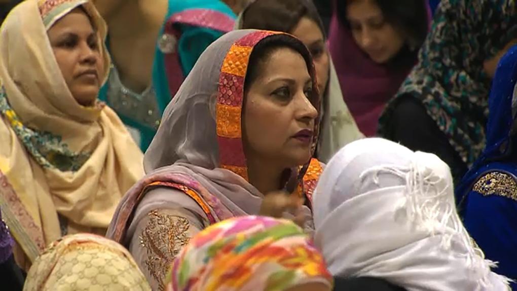 Single, Mothers, Network, calgary, Muslim