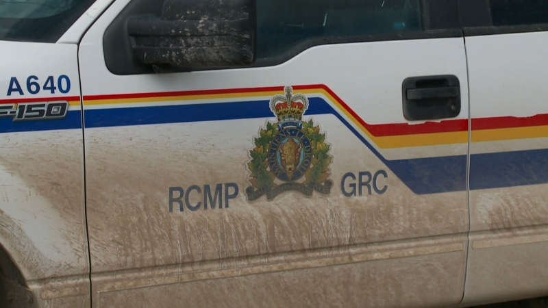 Man alleges excessive force