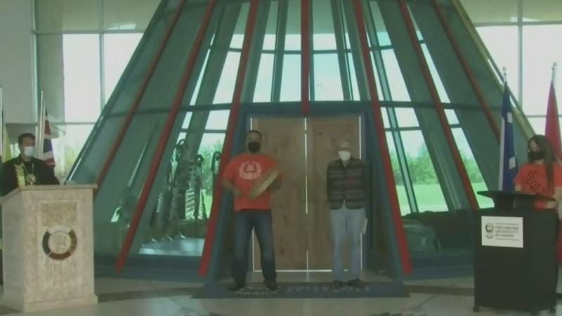 National Indigenous Peoples Day in Saskatchewan