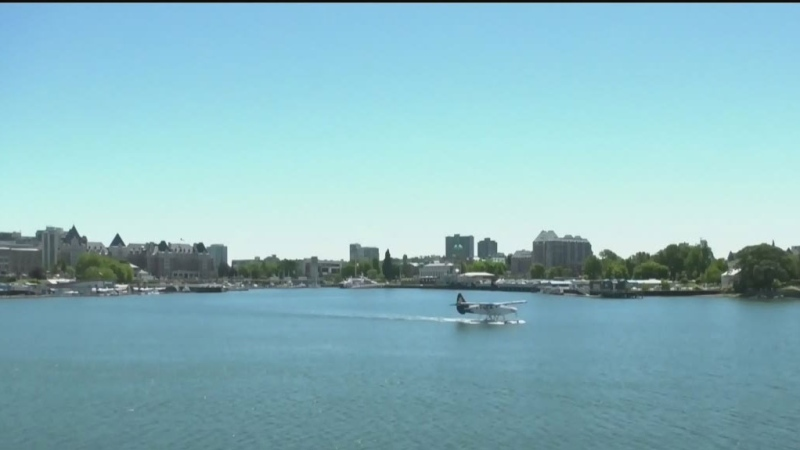 Temperatures expected to rise on Vancouver Island