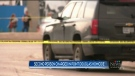 Main Street homicide