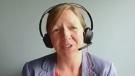 Dr. Lianne Catton