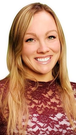 Amanda Hicks, CTV Barrie