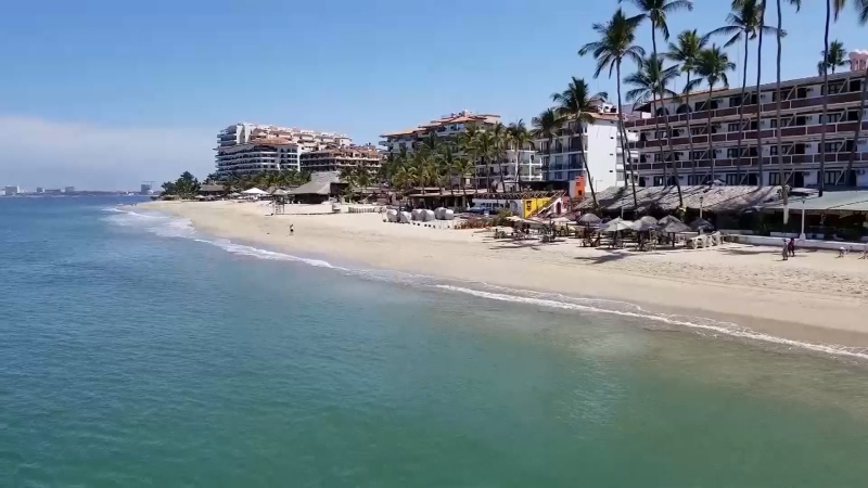 Mexico beach resorts took a hit during the pandemic. Now government limits on hotel capacity are placing an added burden and resulting in higher prices for travellers.