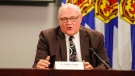 The province says five previously reported cases are now considered resolved, with the total number of active cases dropping to 74 - the lowest number of active cases reported in the province since April 20. (Photo courtesy: Communications Nova Scotia)