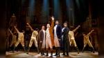 The Tony-winning musical Hamilton opens in Calgary July 12, 2022