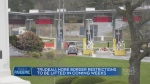 Calls grow for concrete border reopening plan