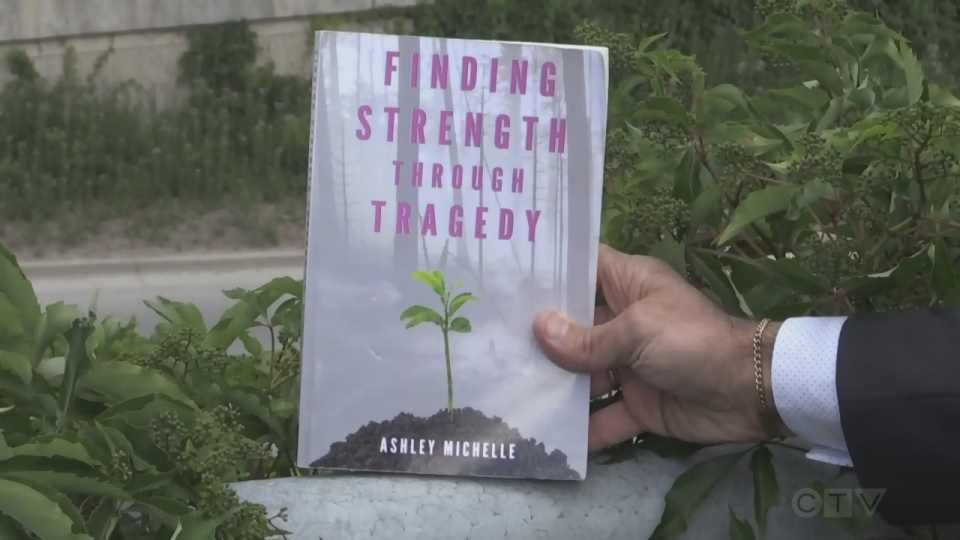 Finding Strength Through Tragedy