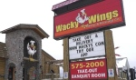Customers have been keeping the staff at the Sault location of Wacky Wings location busy since restrictions eased up. But one of the owners said this week rising food costs have taken a toll on its profits. (File)