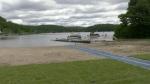 North Bay beach gets accessibility upgrades