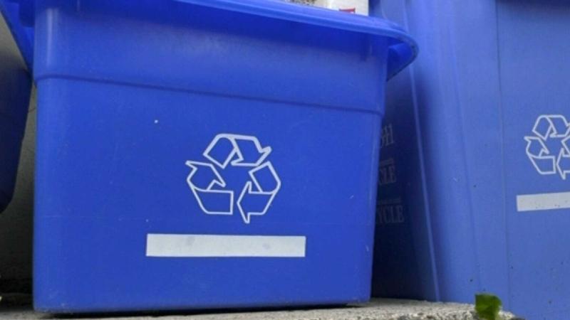 Blue box shortage hits Greater Sudbury