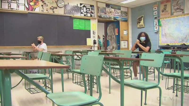 Sudbury educators weigh in on September plans