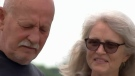 U.S. couple loses everything when camper stolen