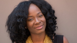 Titilope Sonuga, a poet, playwright and performer, will become Edmonton's ninth poet laureate.