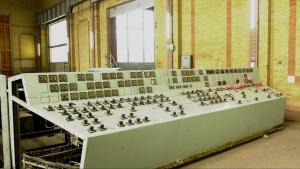 Prairie Sky Power Plant
