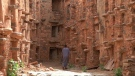 Discover Morocco's ancient Berber granaries