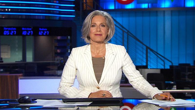Anchor, Lisa LaFlamme,