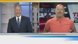 CTV Morning Live Sports June 23